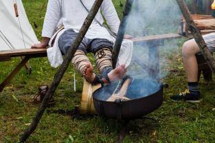 Nella Terra di Ezzelino - cena medievale 2016 - 029