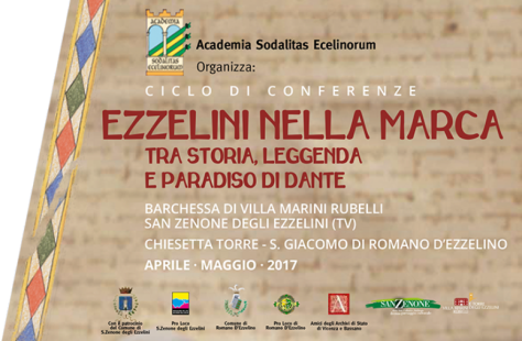 ezzelini nella marca conferenze 2017 academia sodalitas ecelinorum San Zenone Ezzelini.PNG