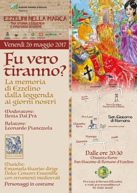 fu vero tiranno - academia sodalitas ecelinorum pianezzola romano d'ezzelino 2017.jpg