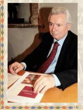 Prof. Giorgio Cracco - ezzelini nella marca conferenze 2017 academia sodalitas ecelinorum San Zenone Ezzelini