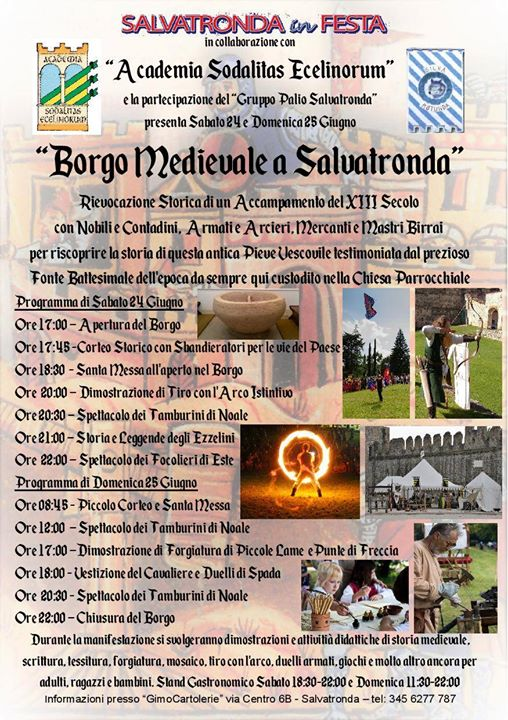 Academia Sodalitas ecelinorum 2017 eventi Borgo Medievale a Salvatronda.jpg