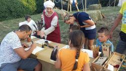 08 Sissano Medievale 2017 Istria - Academia Sodalitas Ecelinorum